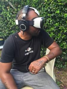 Sum VR Headset